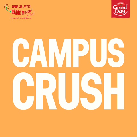 CAMPUS CRUSH Music Playlist: Best CAMPUS CRUSH MP3 Songs on