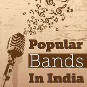 Popular Bands In India