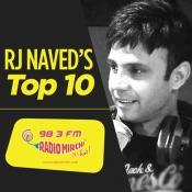 RJ Naved Top 10 Music Playlist: Best MP3 Songs on Gaana com
