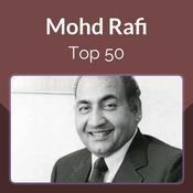 Mohd Rafi Top 50 Music Playlist: Best MP3 Songs on Gaana com