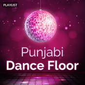 Punjabi Dance Floor