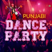 Punjabi Dance Party