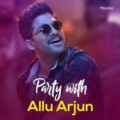 Dance Hits Of Allu Arjun Music Playlist: Best MP3 Songs on