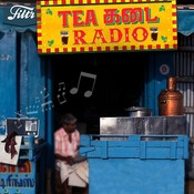 Tea Kadai Radio