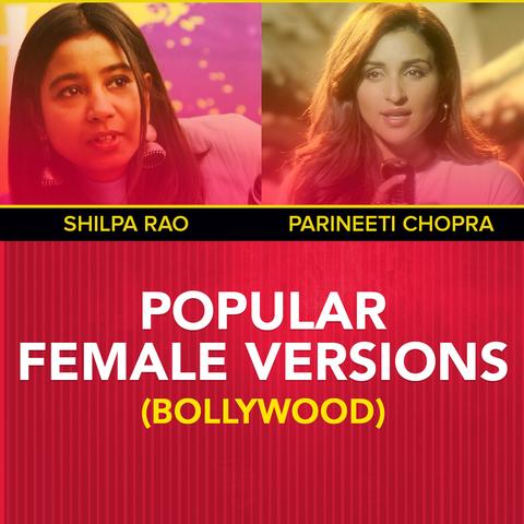 Popular Female Versions Music Playlist: Best Popular Female Versions