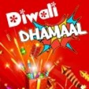 Diwali Dhamaal