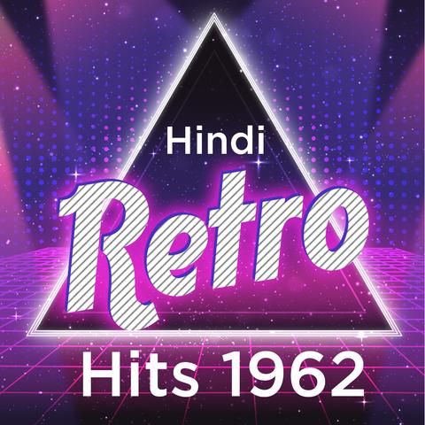 Bollywood Hits 1962 Music Playlist Best MP3 Songs On Gaana