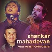 Shankar Mahadevan with Other composers