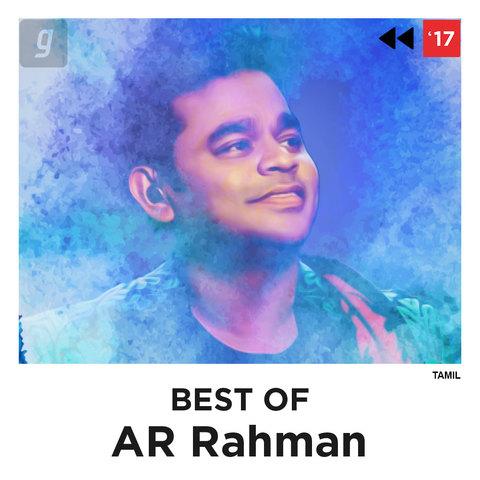 A.R. Rahman Superhit Songs Collection - Hindi Music Beat