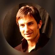 Bollywood Nawab Saif
