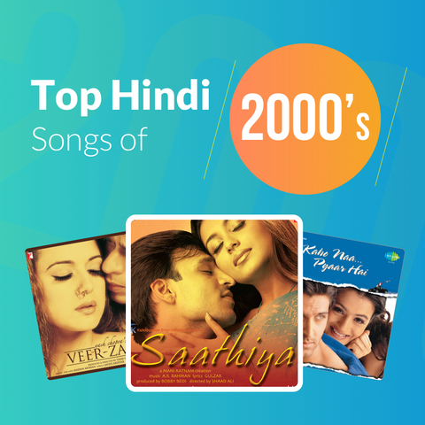 Top Hindi Songs Of The 2000s Music Playlist Best Mp3 Songs On Gaana Com To disable, switch autoplay to 'off' under settings. top hindi songs of the 2000s music