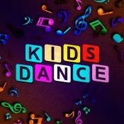 Kids Dance to Bollywood