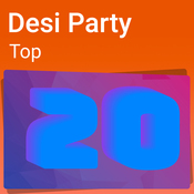 Desi Party Top 20