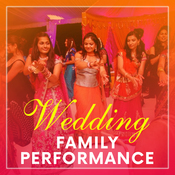 Wedding Family Performance
