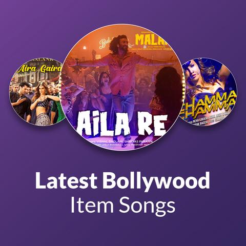all hindi item song mp3 download