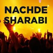 Nachde Sharabi
