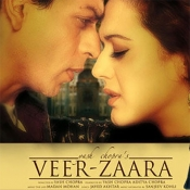 Veer Zaara Music Playlist Best Mp3 Songs On Gaanacom