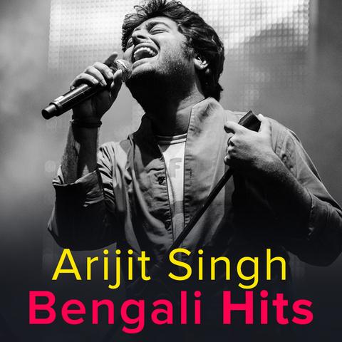 Arijit Singh Bengali Hits Music Playlist Best Arijit Singh