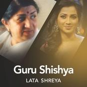 Guru Shishya Lata & Shreya