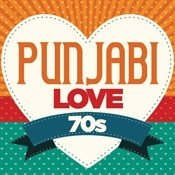 Punjabi Love 70s