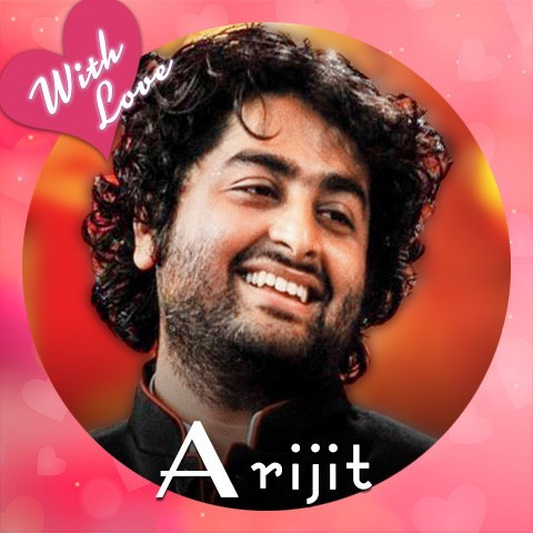 With Love Arijit Music Playlist Best Mp3 Songs On Gaana Com