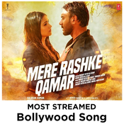 Most Streamed Bollywood song - 2017
