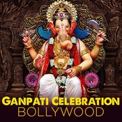Ganpati Celebration (Bollywood)