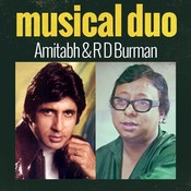 Musical Duo R D and Amitabh