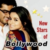 New Stars Of Bollywood