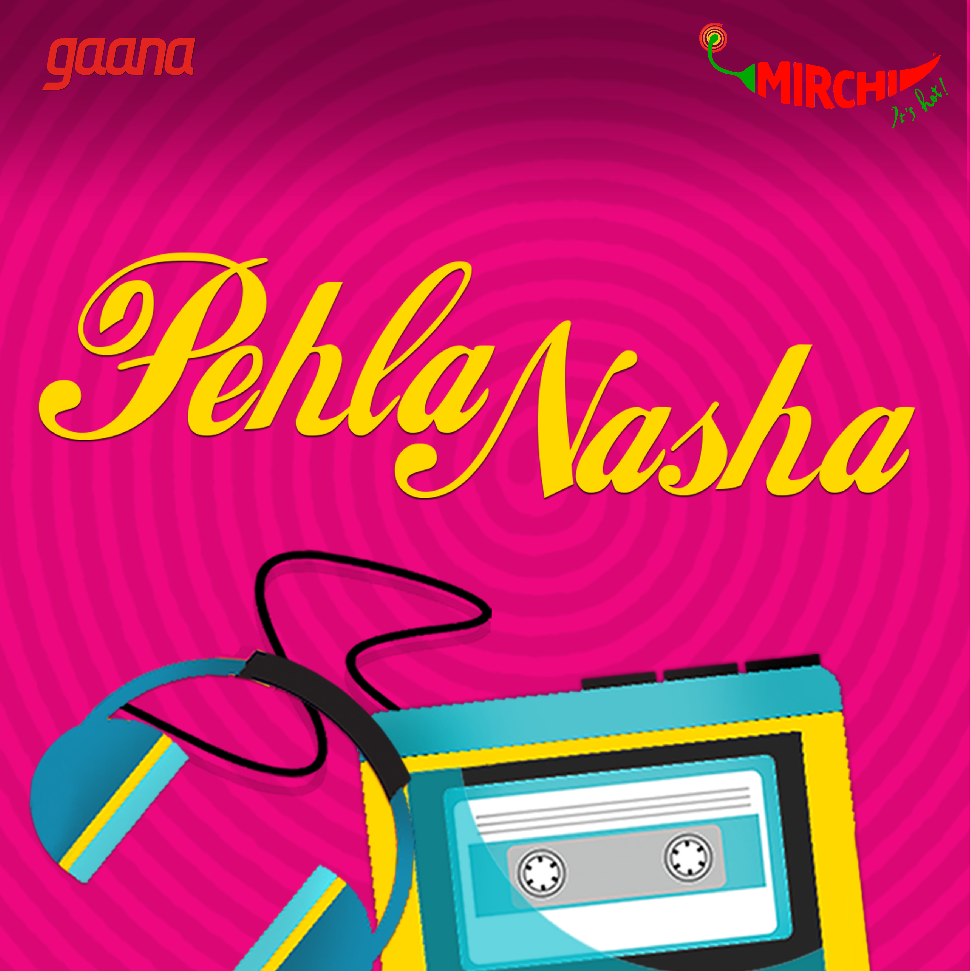 Pehla Nasha Radio - Songs of Passion