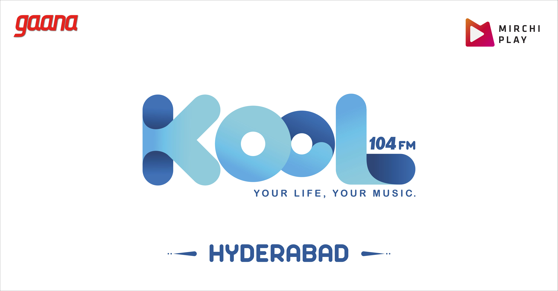 KOOL 104, International Hit Music on the go, Only on Gaana com
