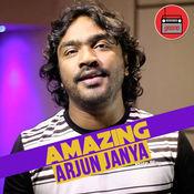 Amazing Arjun Janya