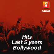 Hits Last 5 Years (Bollywood)