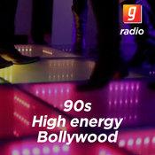 90s High Energy (Bollywood)
