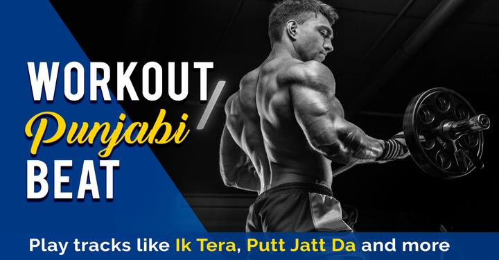 Workout Punjabi Beat