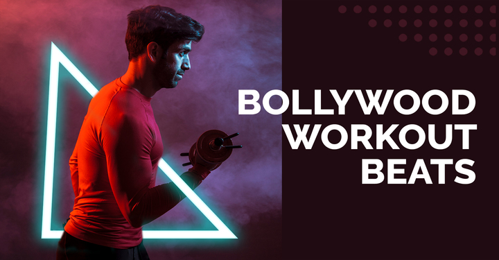Bollywood Workout Beats