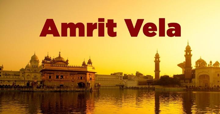 Amrit Vela