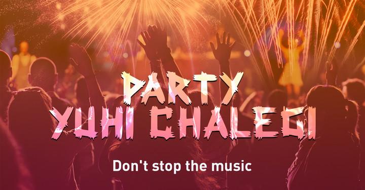 party yuhi chalegi song