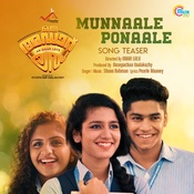 Munnaale Ponaale Song Teaser Song