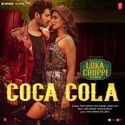 Coca Cola MP3 Song Download- Luka Chuppi Coca Cola Song by