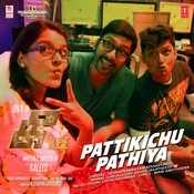 Pattikichu Pathiya Song