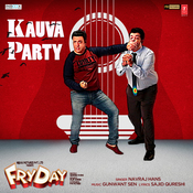 Kauva Party Song