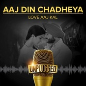 Aaj Din Chadheya - Unplugged Song