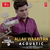 Allah Waariyan Acoustic Song