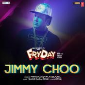 Jimmy Choo Song