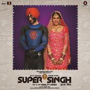 Hawa Vich MP3 Song Download- Super Singh Hawa Vich Punjabi