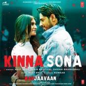 Kinna Sona Song