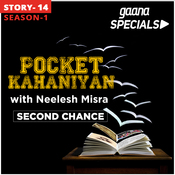 Story 14-  Second Chance Song