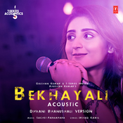 Bekhayali Acoustic - Dhvani Bhanushali Version Song