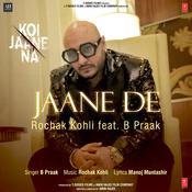 Jaane De Song